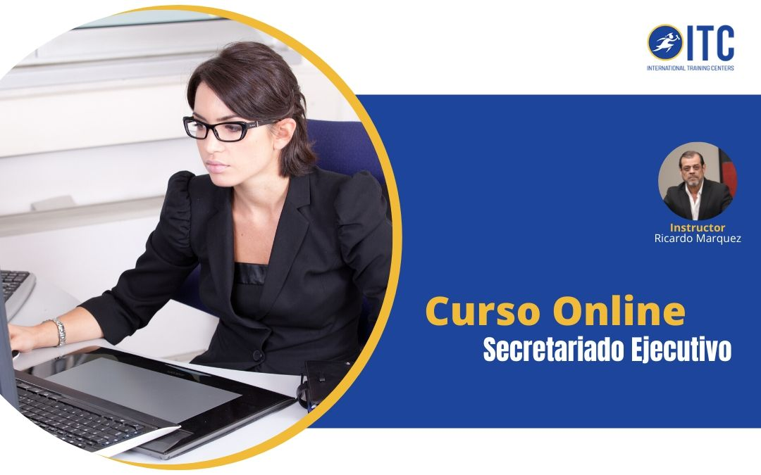 Curso de secretariado virtual